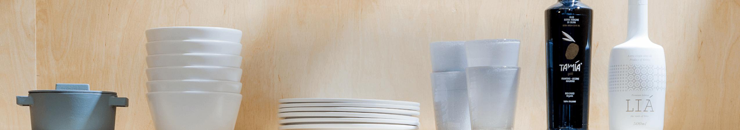 Kitchen & Serveware