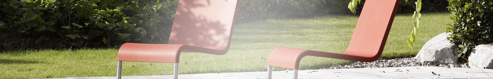 Patio & Garden Lounge Furniture