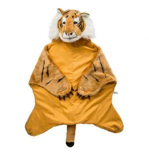 Children's Tiger Cape