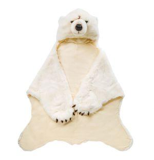 Children's Polar Bear Cape