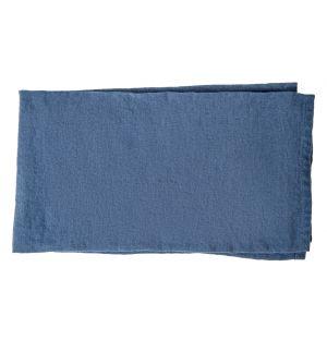 Linen Napkin Indigo