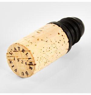 Cork Bottle Stopper