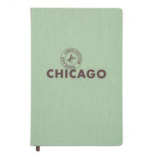 Louis Vuitton City Guide Chicago