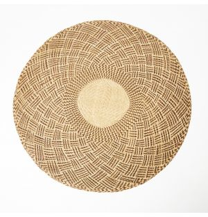 Africa Placemat Toast 38cm