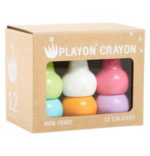 Pastel Playon Crayon