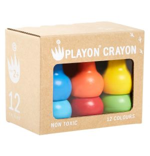 Primary Playon Crayon