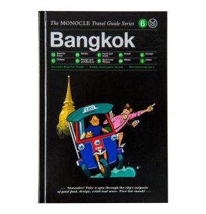 Monocle Travel Guide Bangkok