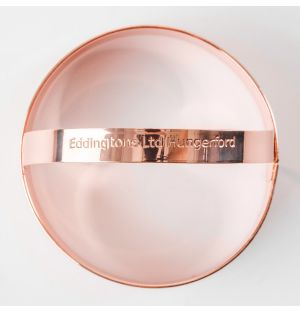 Cookie Cutter Copper