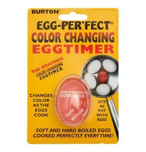 Egg-Perfect Egg Timer