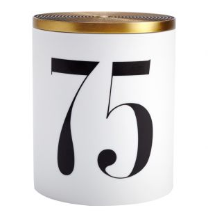 Thé Russe No.75 Single Wick Candle