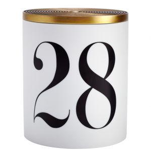 Mamounia No.28 Single Wick Scented Candle