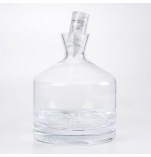 Alba Whisky Carafe