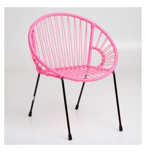 Kid Chair Pink
