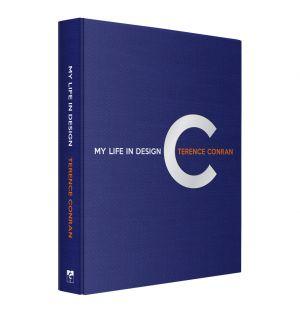 My Life in Design