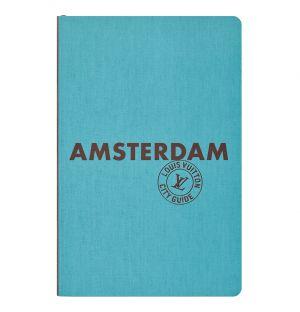 Louis Vuitton City Guide Amsterdam