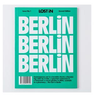 LOST iN Berlin City Guide