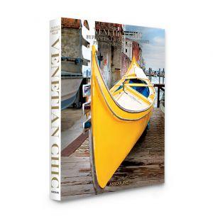 Venetian Chic Book