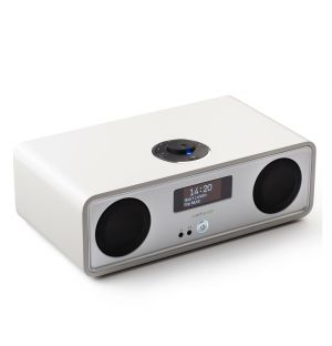 R2 MK3 Music Steaming Speaker White