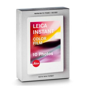 Sofort Film Pack Colour Set Of 2
