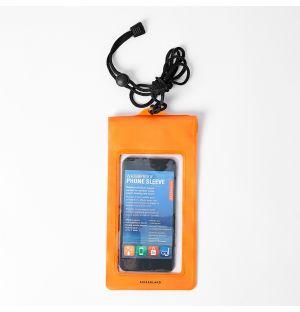 Waterproof Phone Sleeve Orange