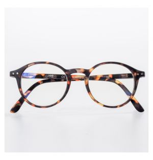 LetMeSee #D Screen Glasses Tortoise