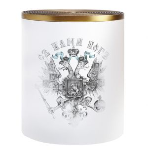 Thé Russe No.75 3-Wick Scented Candle