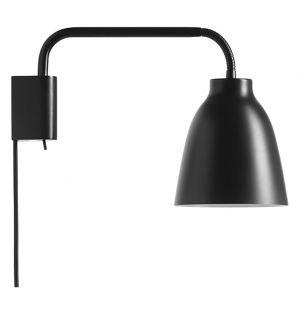 Caravaggio Read Wall Lamp
