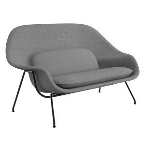 Womb Sofa Hopsack Upholstery