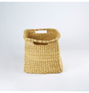Akosu Rectangular Storage Basket Large