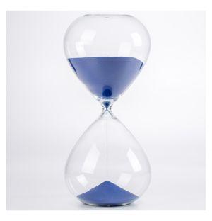 90-Minute Sandglass Conran Blue