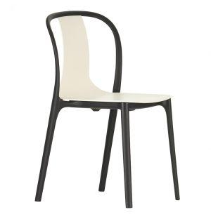 Belleville Side Chair Plastic