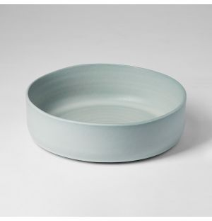 Toulouse Serving Bowl Cielo Medium