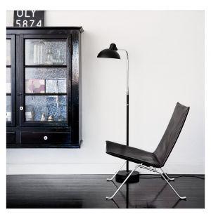 KAISER idell 6580-F Luxus Floor Lamp