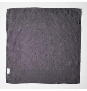 Linen Napkin Slate