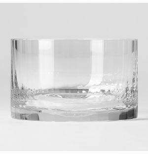 Fluted Ice Bucket