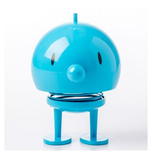 Classic Bumble Figurine Turquoise