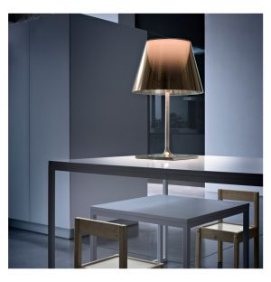 KTribe T2 Table Lamp Bronze