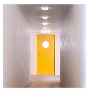 Mini Button Wall Light