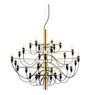 Modern 2097 Pendant Light