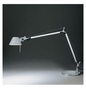 Tolomeo Mini Table Lamp Aluminium