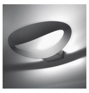 Mesmeri Halo Wall Light White