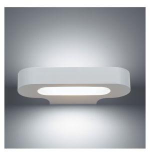 Talo Parete Halo Wall Light White