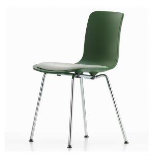 HAL Chair Ivy Hopsak Fabric & Chrome
