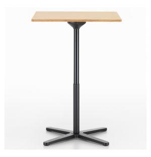 Super Fold High Table Square
