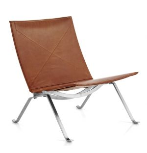 PK22 Chair Grace Leather
