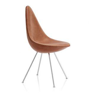 Drop Chair Grace Leather