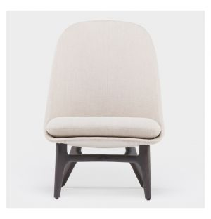 Solo Lounge Chair Ash