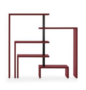 Joy Rotating Shelf 5 Levels