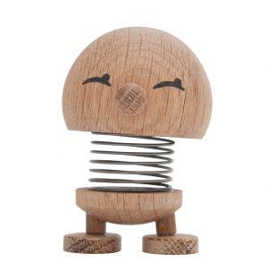 Woody Baby Bimble Figurine Oak