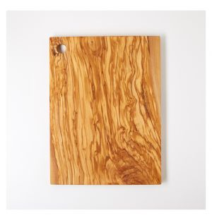 Extra Large Olive Wood Chopping Board